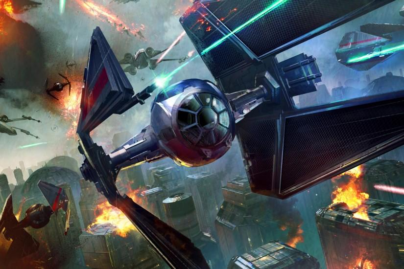 Star Wars Cool Wallpaper Posted By Ryan Johnson