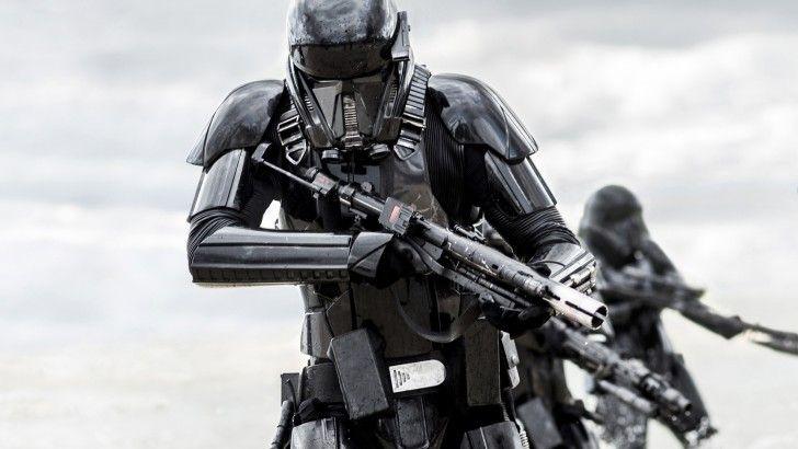 star wars death troopers wallpaper
