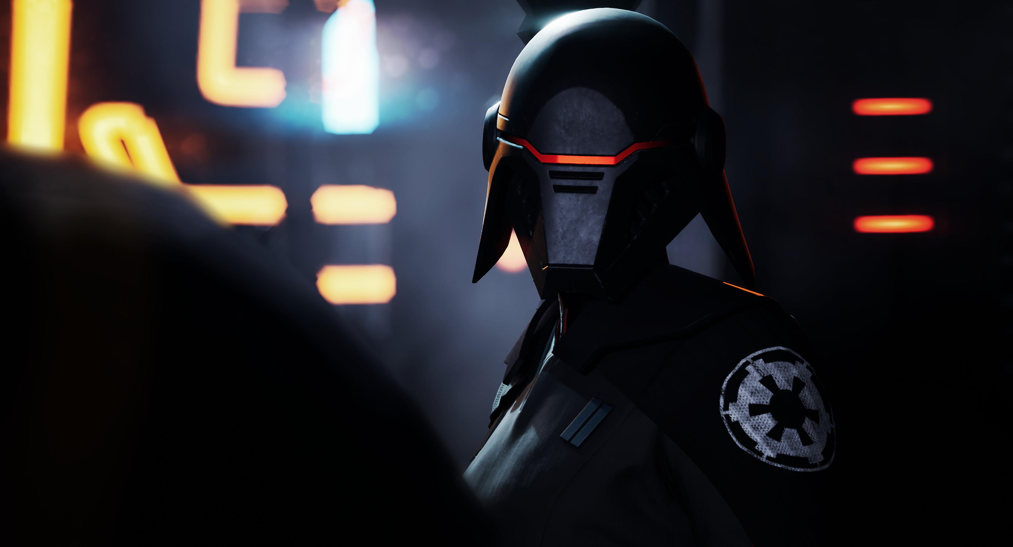 Star Wars Jedi Fallen Order Wallpapers in Ultra HD 4K