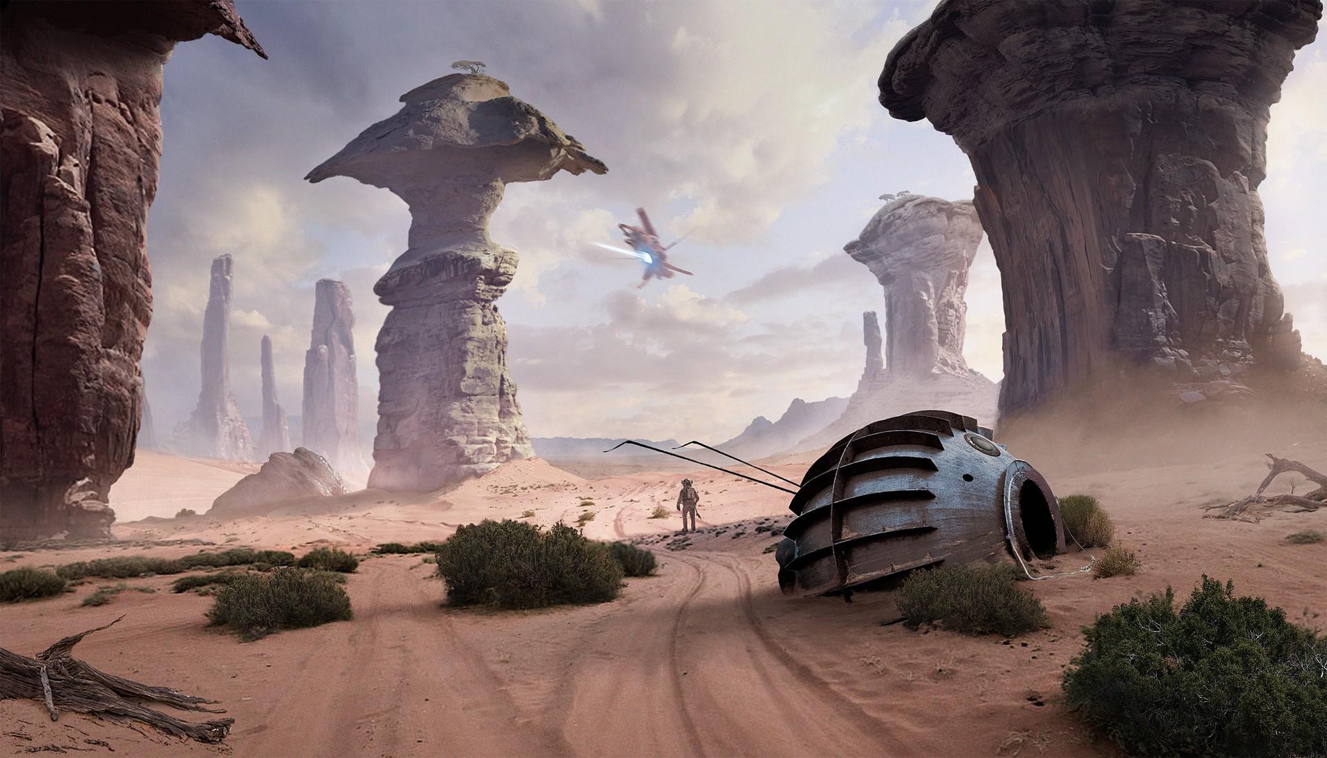Star Wars Desktop Posted By Ryan Sellers