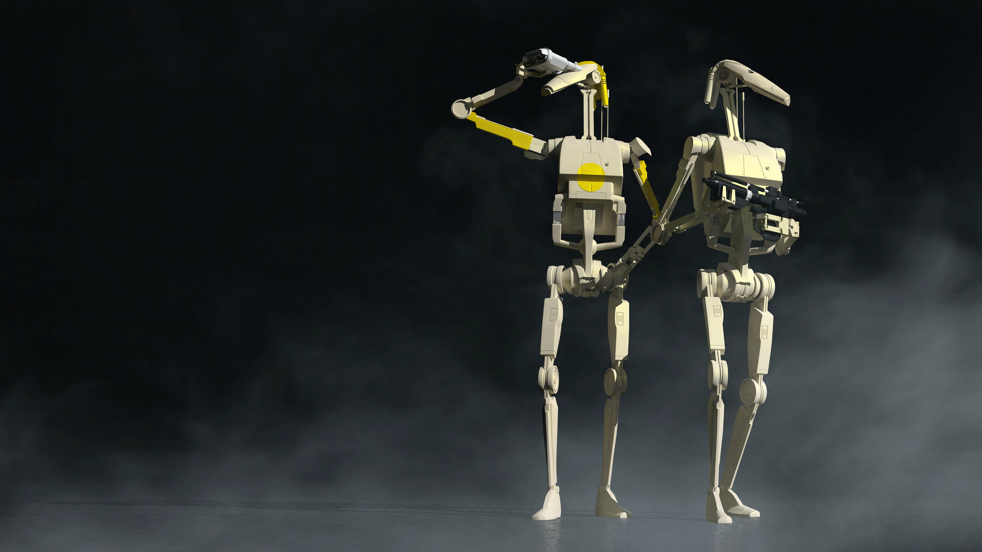 Star Wars Droids Wallpaper Posted By Ethan Walker