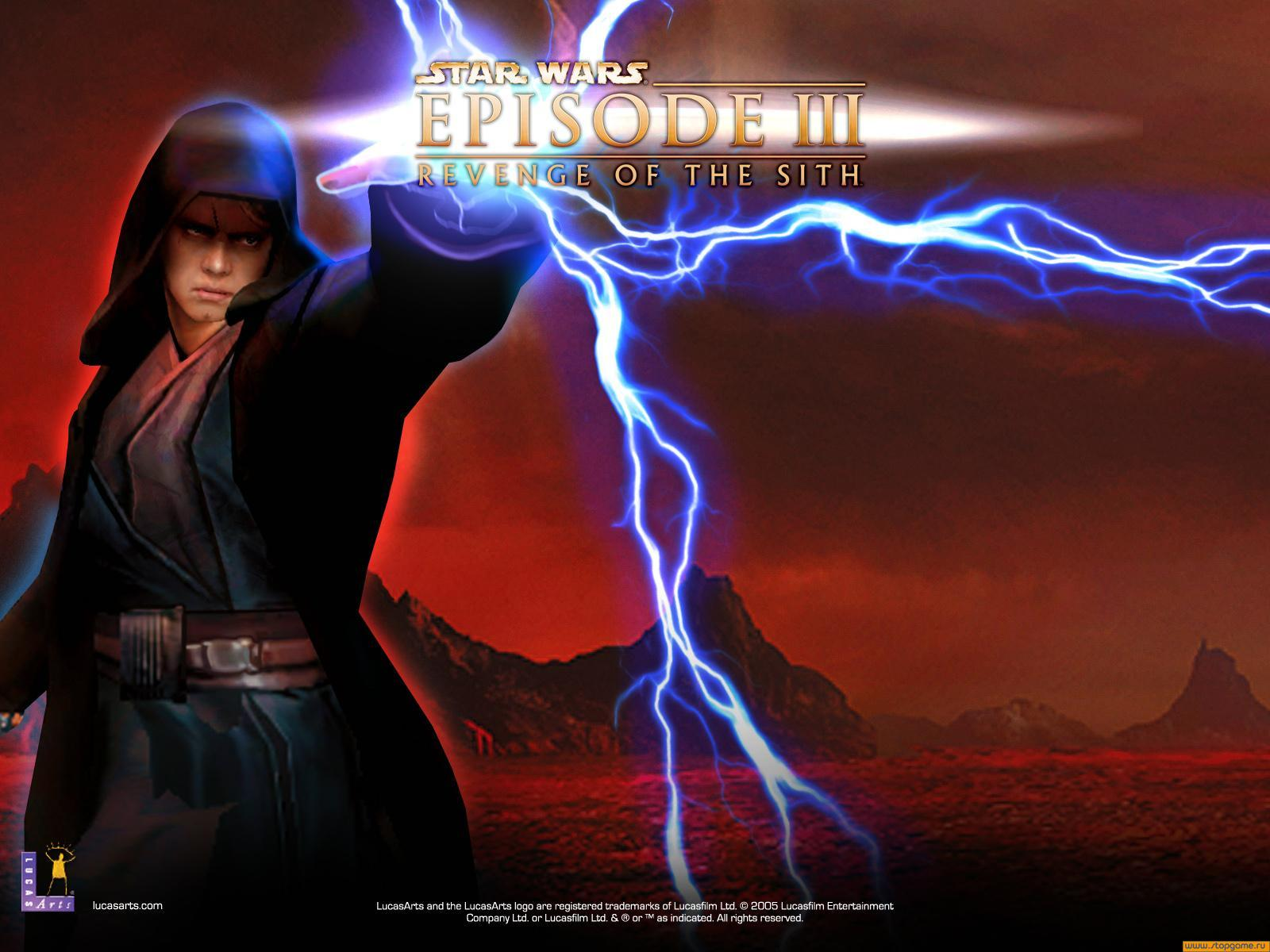 Star Wars Episode 3 Download Posted By Zoey Sellers