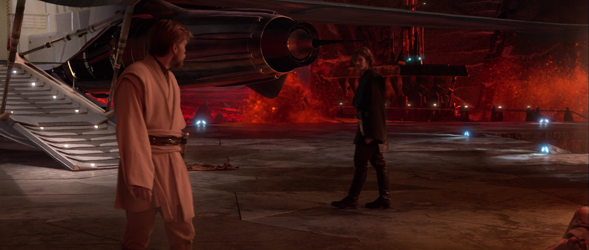 Star Wars Episode Iii Revenge Of The Sith Wallpapers Posted By Ethan Anderson
