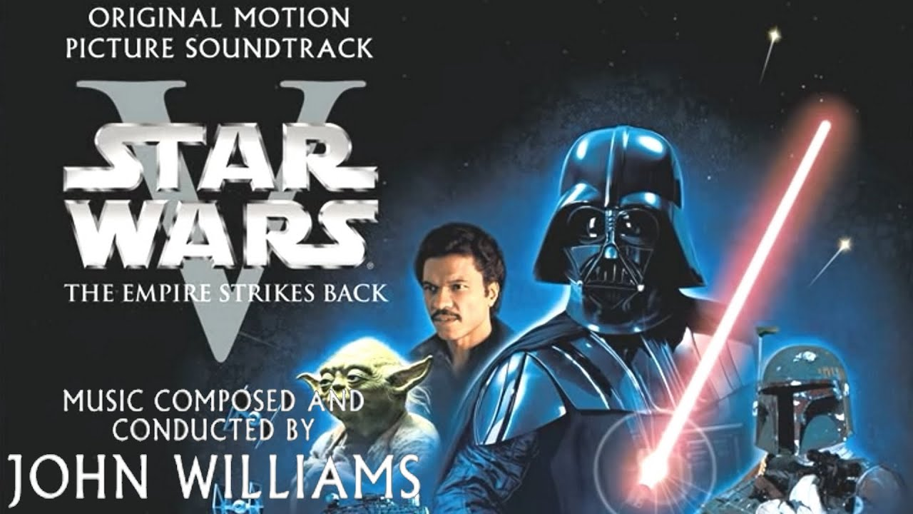 Star Wars Episode V The Empire Strikes Back Wallpapers Posted By Sarah Johnson