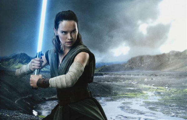 Star Wars Episode Viii Wallpaper Posted By Samantha Anderson