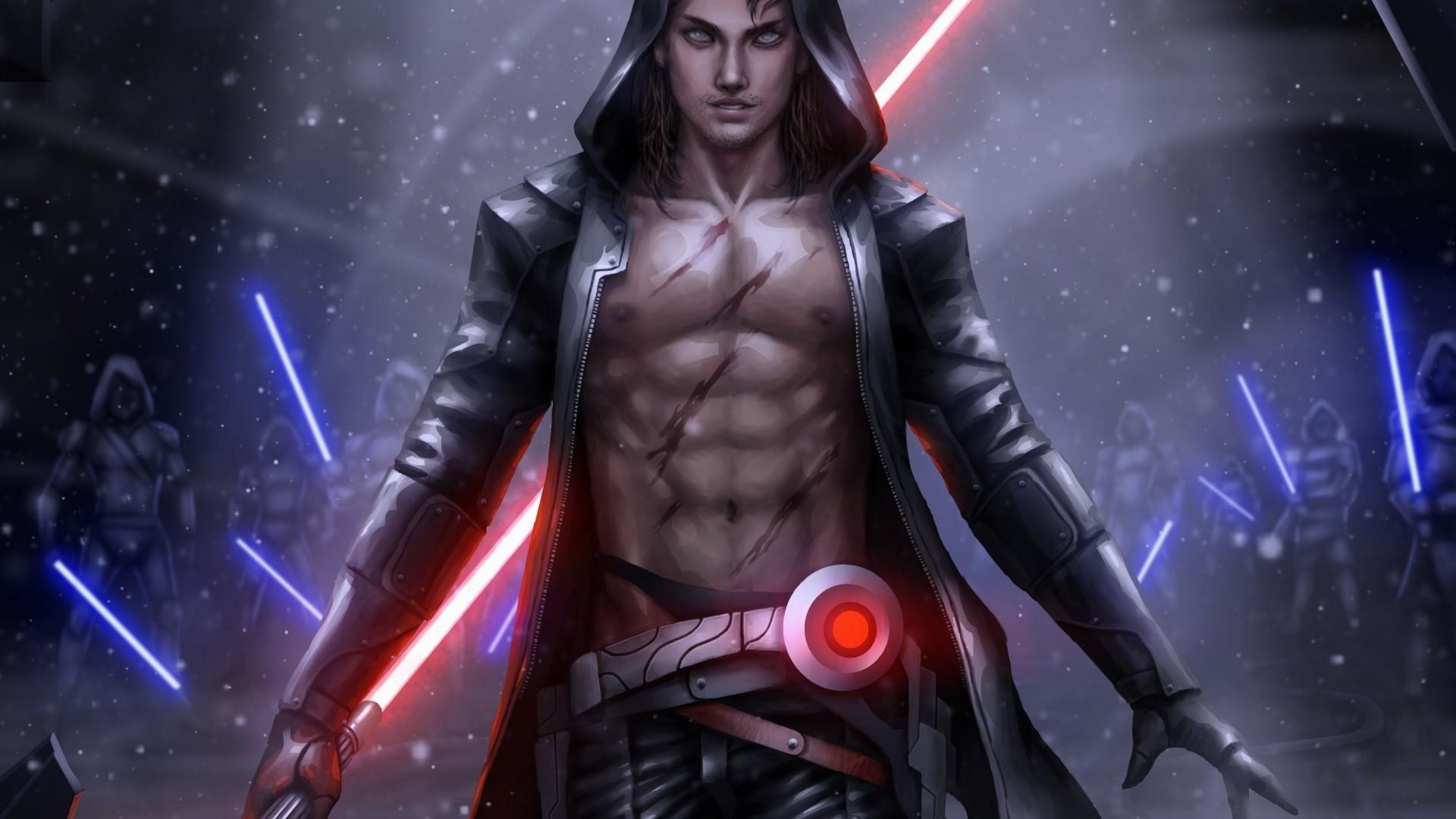 Star Wars Force Unleashed Wallpaper Posted By Samantha Sellers