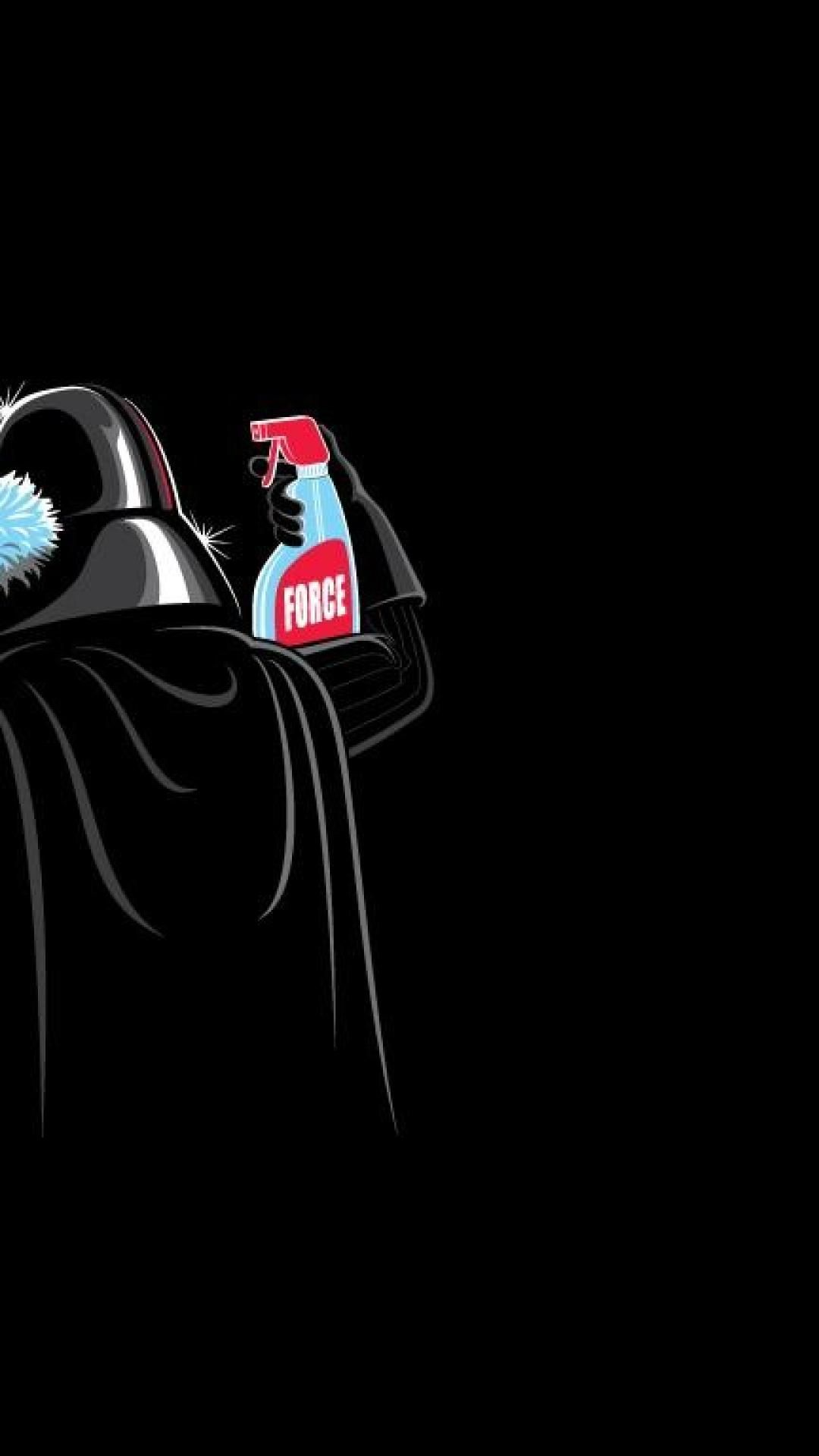 Star Wars Funny Wallpaper Posted By Samantha Tremblay
