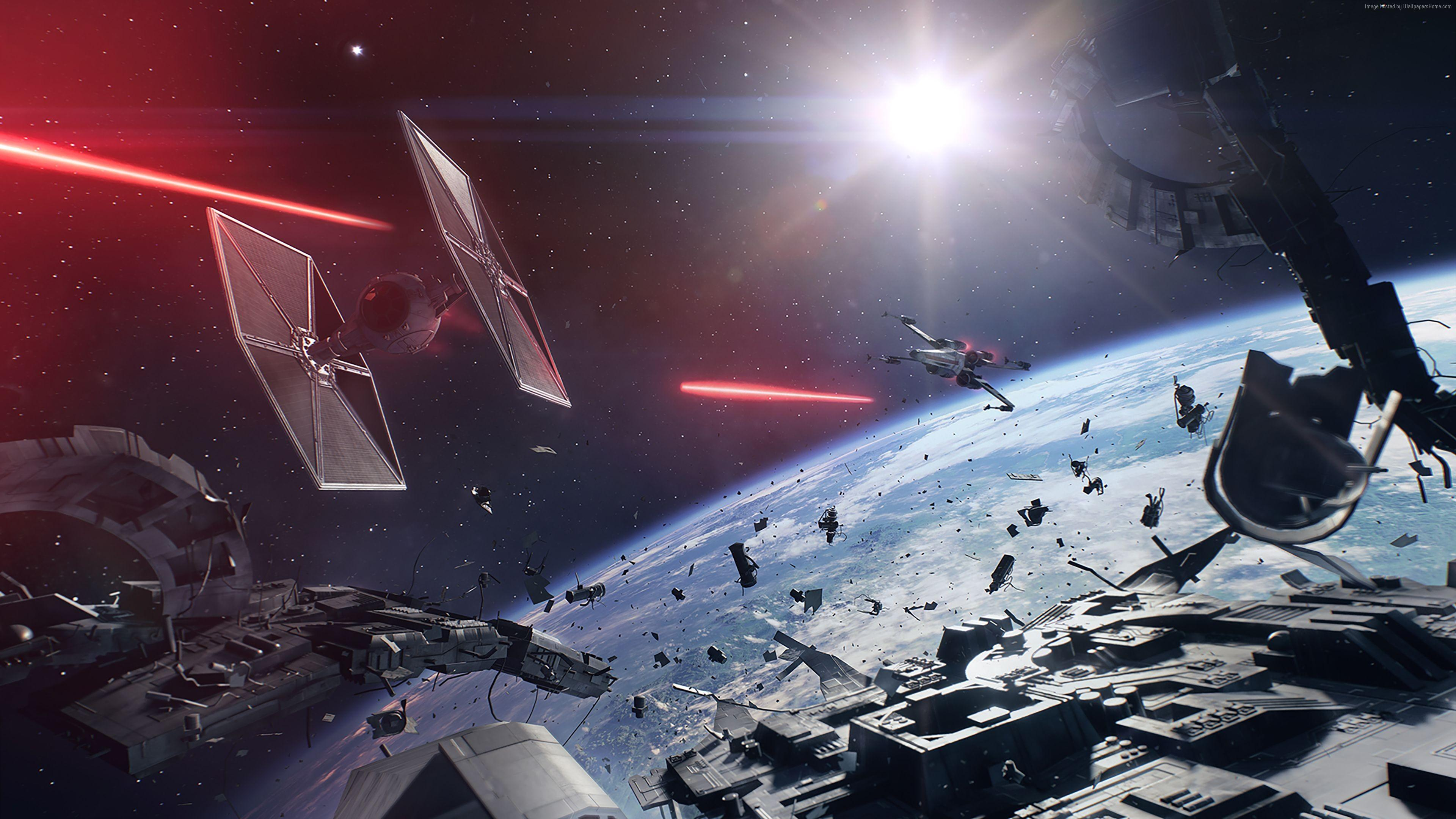 Star Wars High Res Wallpaper Posted By Zoey Johnson