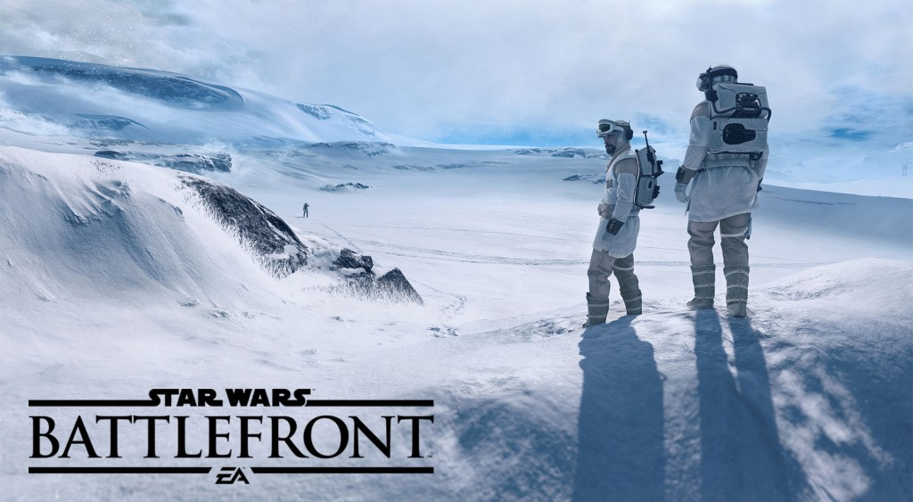 Star Wars Hoth Wallpaper Posted By Christopher Johnson