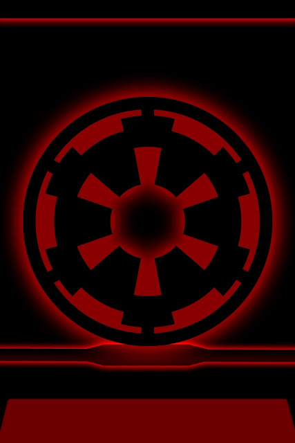 Star Wars Imperial Symbols Wallpapers Posted By Zoey Simpson