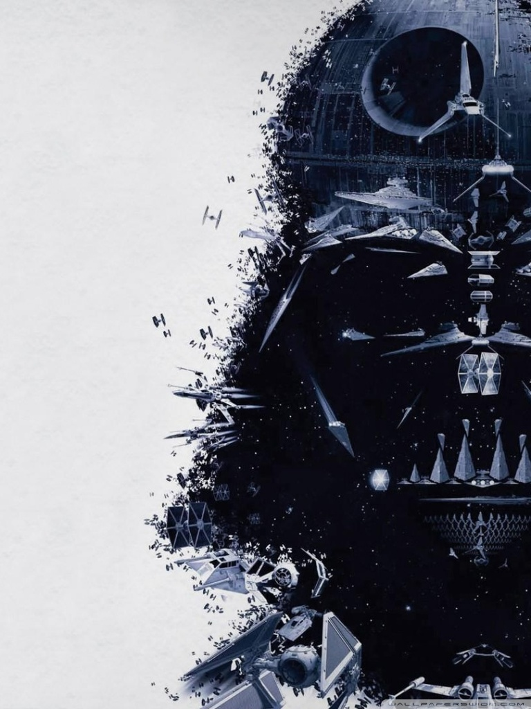 Star Wars Ipad Wallpaper Posted By Michelle Peltier