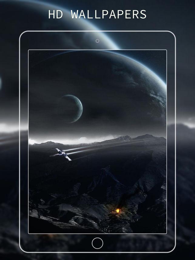 Star Wars Ipad Wallpaper Posted By Michelle Peltier