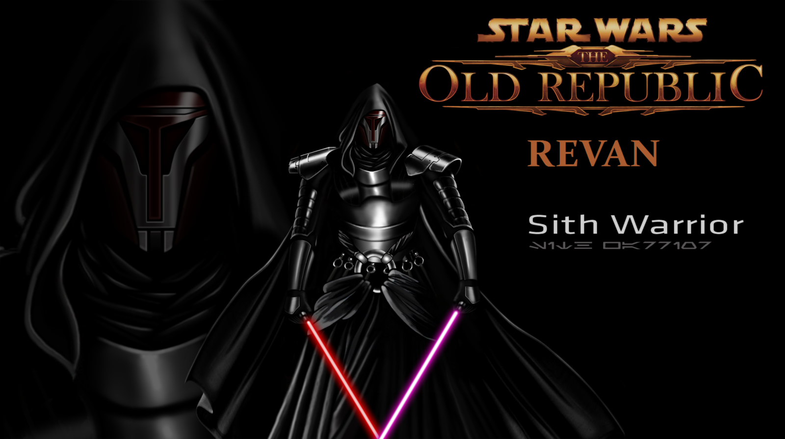 Star Wars Knights Of The Old Republic Wallpaper Hd Posted By John Peltier