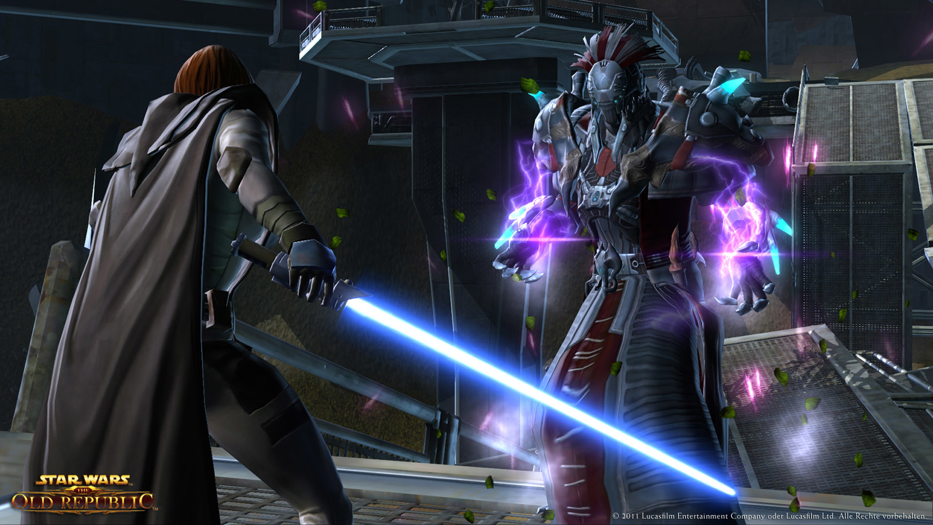 Star Wars Knights Of The Old Republic Wallpaper Hd Posted By John