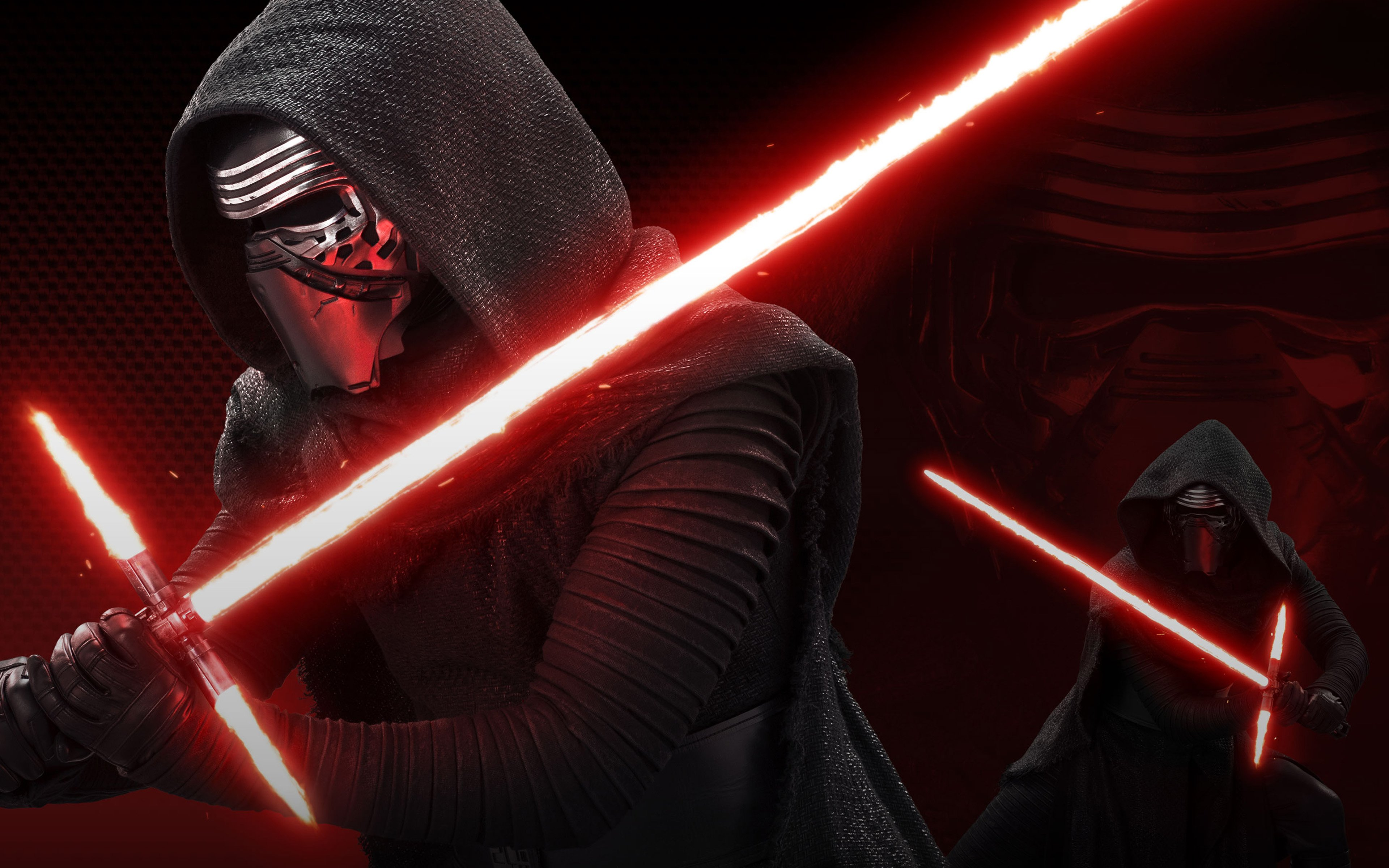 Star Wars Kylo Ren Wallpaper Posted By Sarah Thompson
