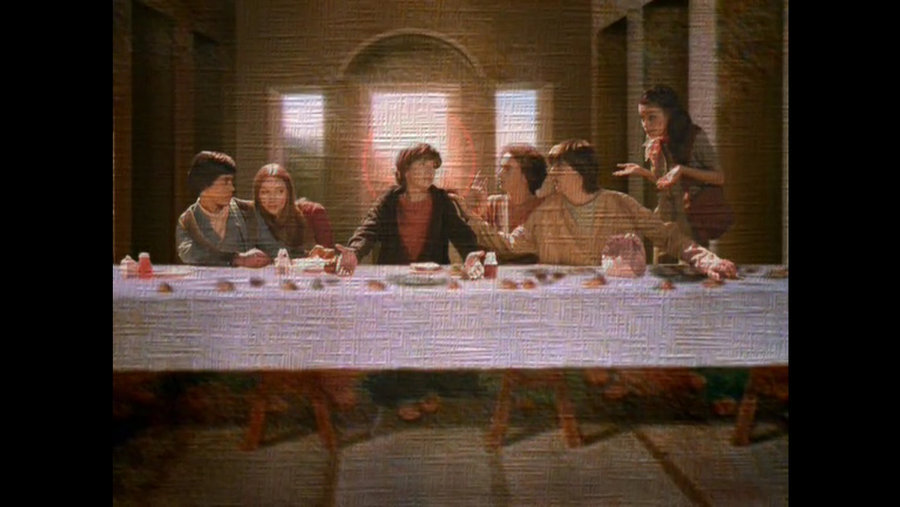 Free download 70s show last supper by adigitalsm1ley