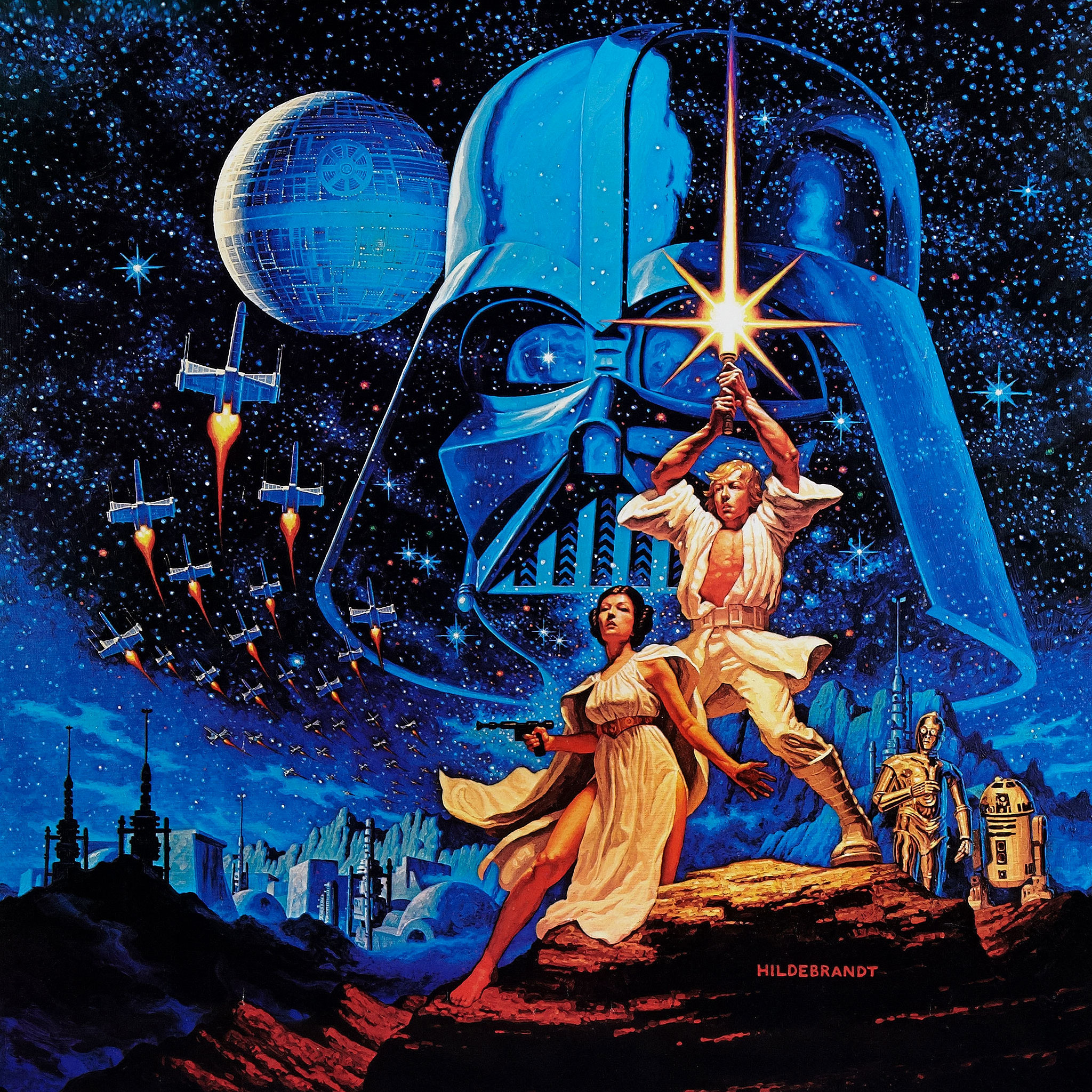 High resolution star wars wallpaper SF Wallpaper