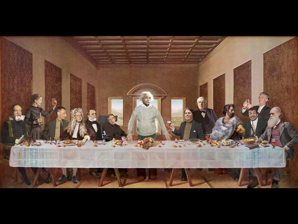 Star Wars Last Supper Wallpaper Picserio Picserio.com