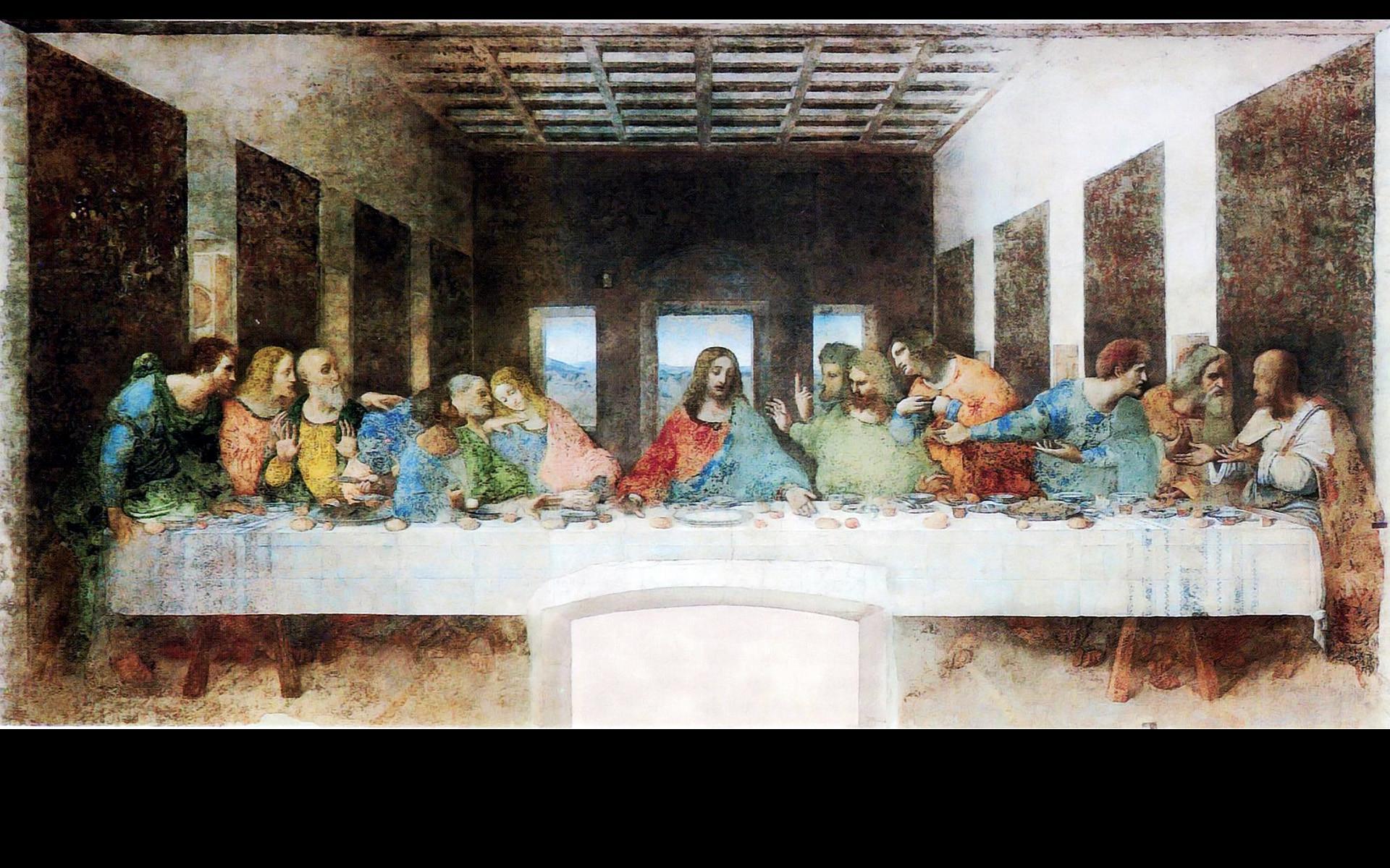 Star Wars Last Supper Wallpaper Posted By Ryan Walker