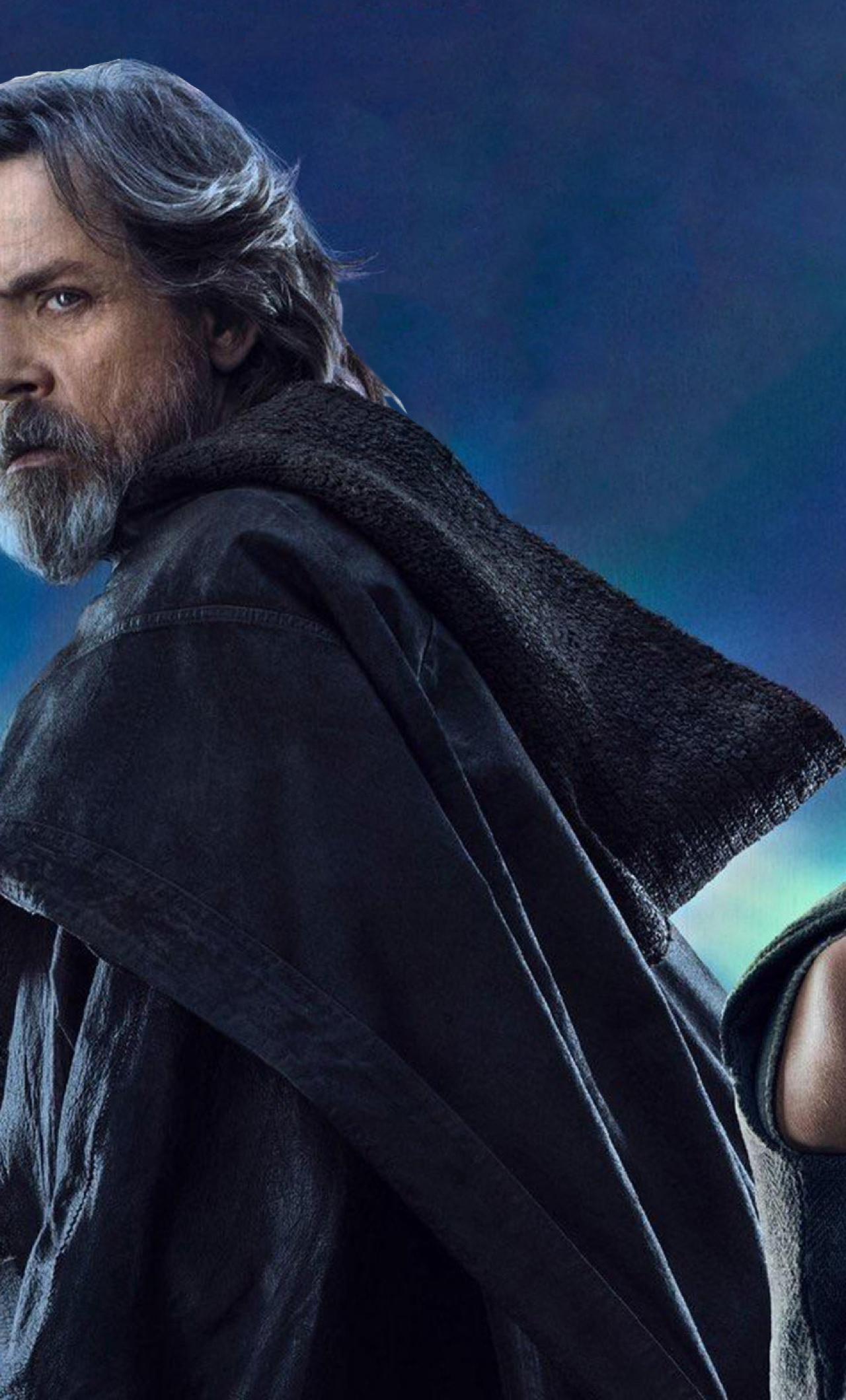 Star Wars Luke Wallpaper Posted By Samantha Cunningham