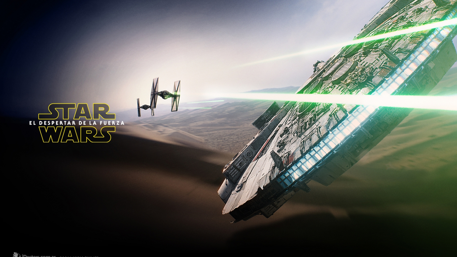 Star Wars Mac Wallpaper Posted By Zoey Johnson