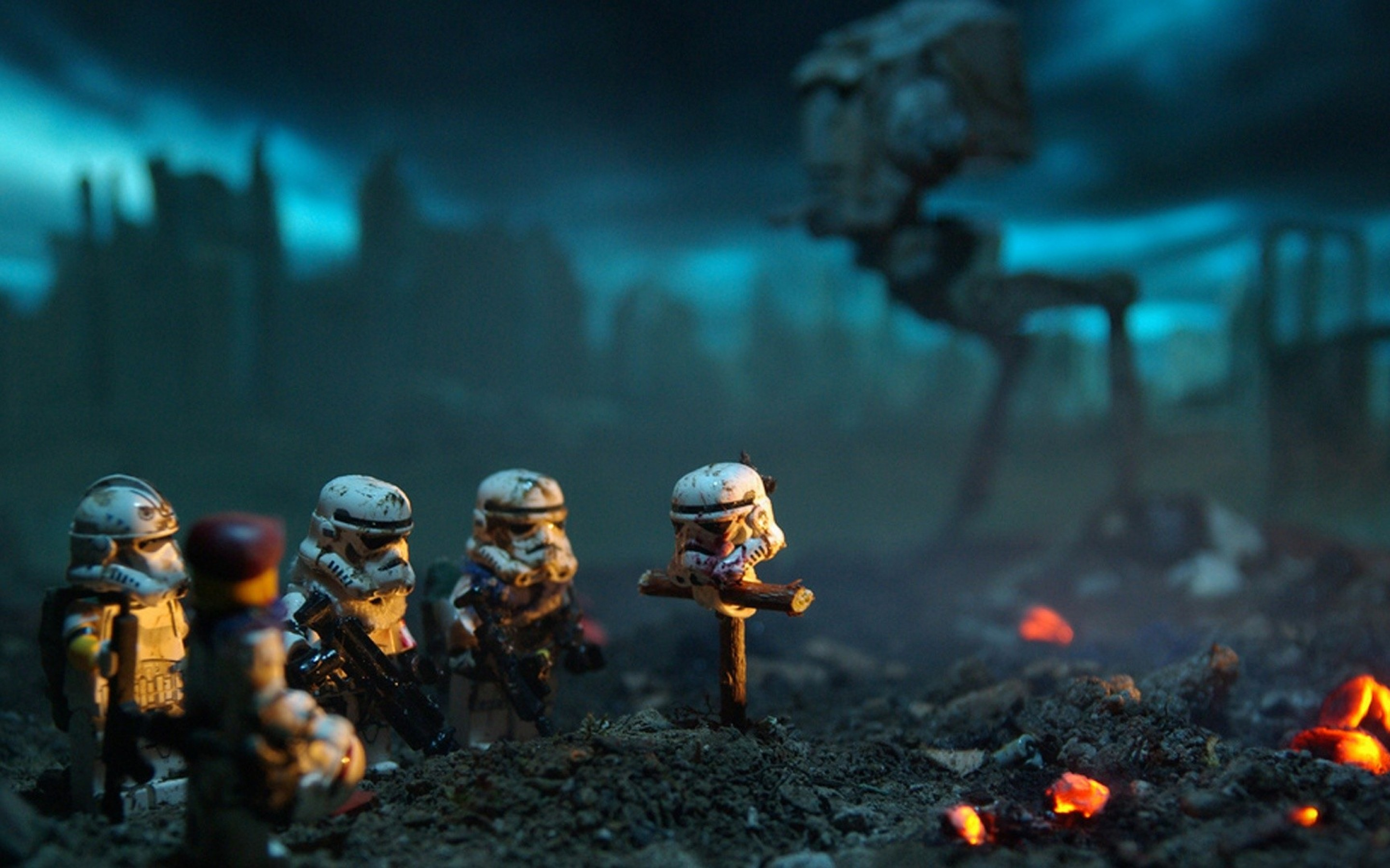 Free Lego Star Wars Hd Wallpaper for Desktop and Mobiles 15