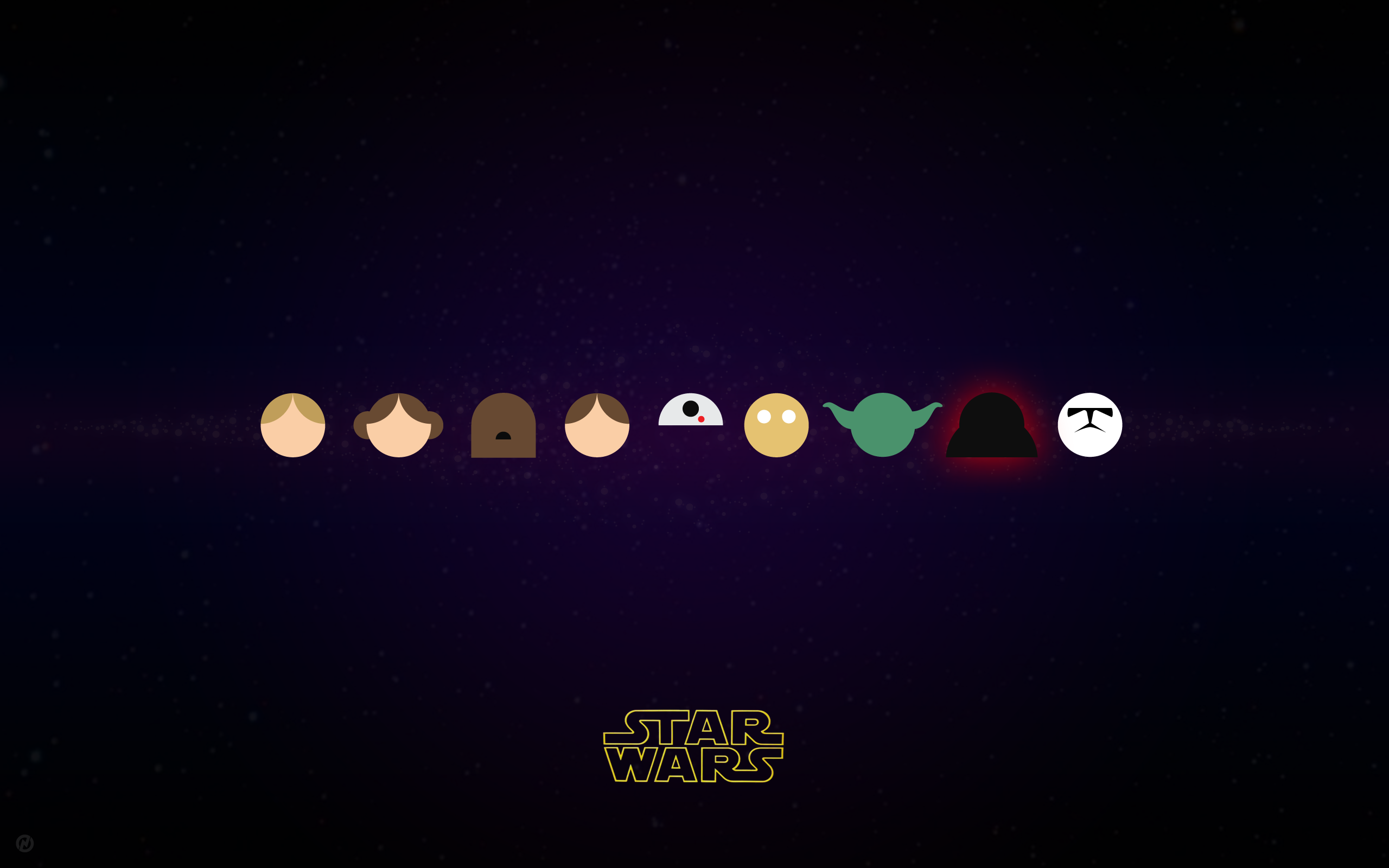 facebook cover Star wars wallpaper, Star wars characters