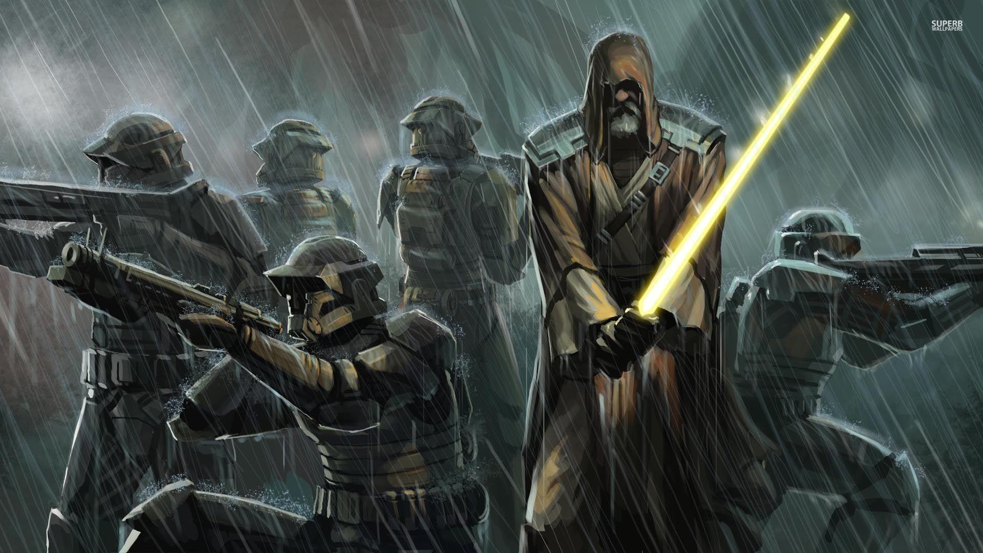 Star Wars Mandalorian Wallpaper Posted By Sarah Mercado