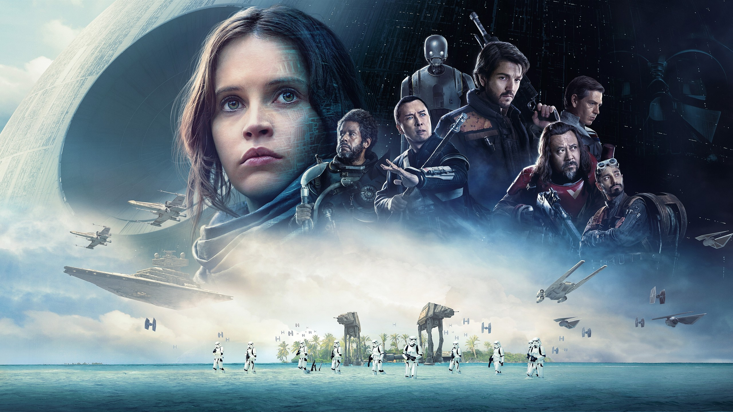 Star Wars Movie Wallpapers Posted By Samantha Sellers