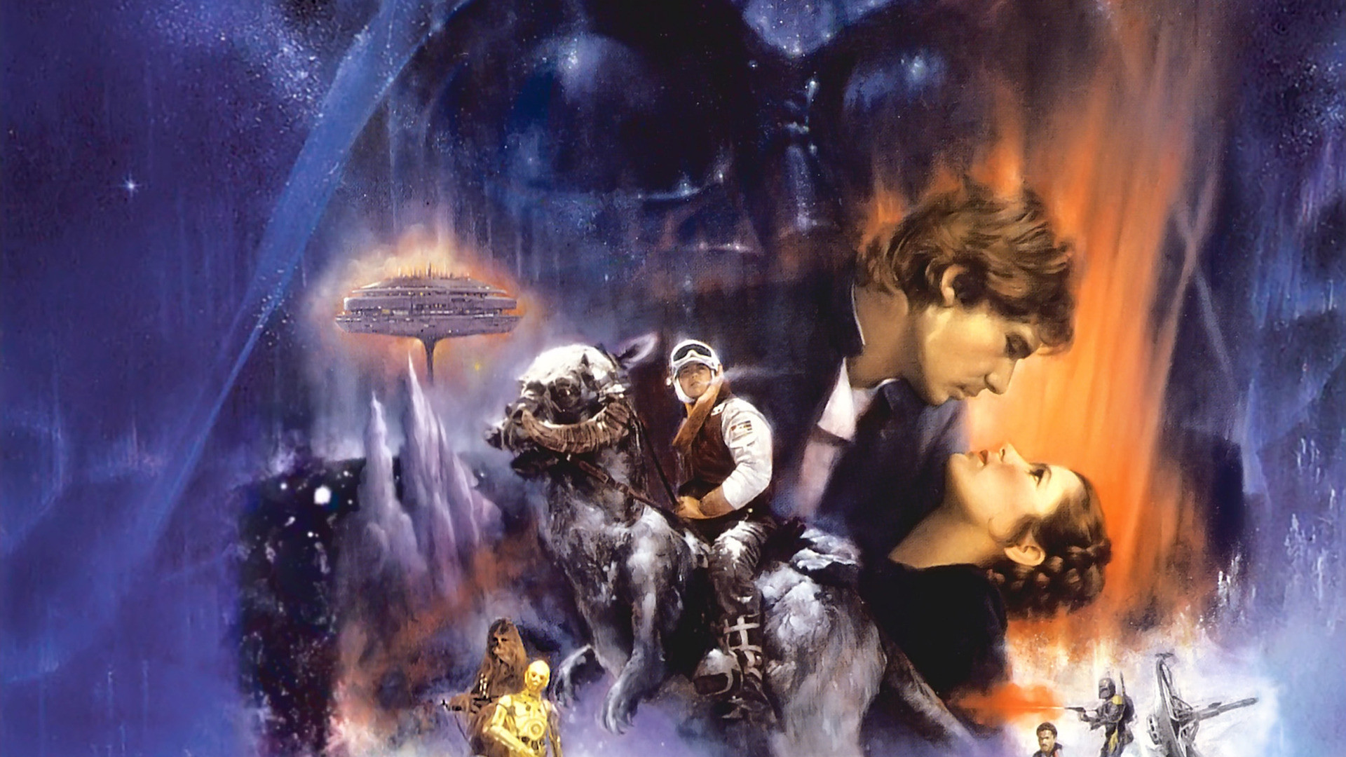 Star Wars New Hope Wallpaper Posted By Zoey Walker