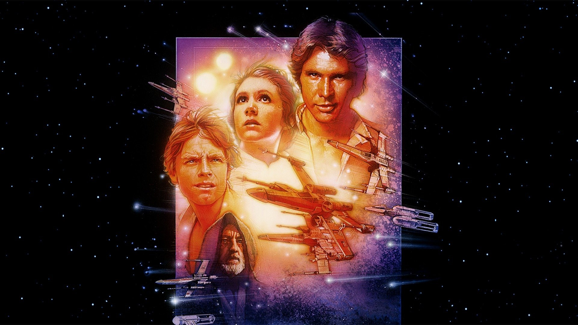 Star Wars New Hope Wallpaper Posted By Christopher Sellers