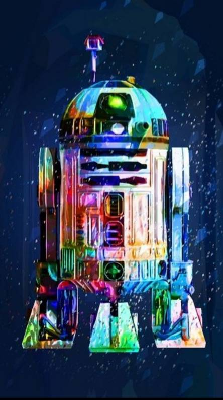 R2d2 Wallpapers Free by ZEDGE tm