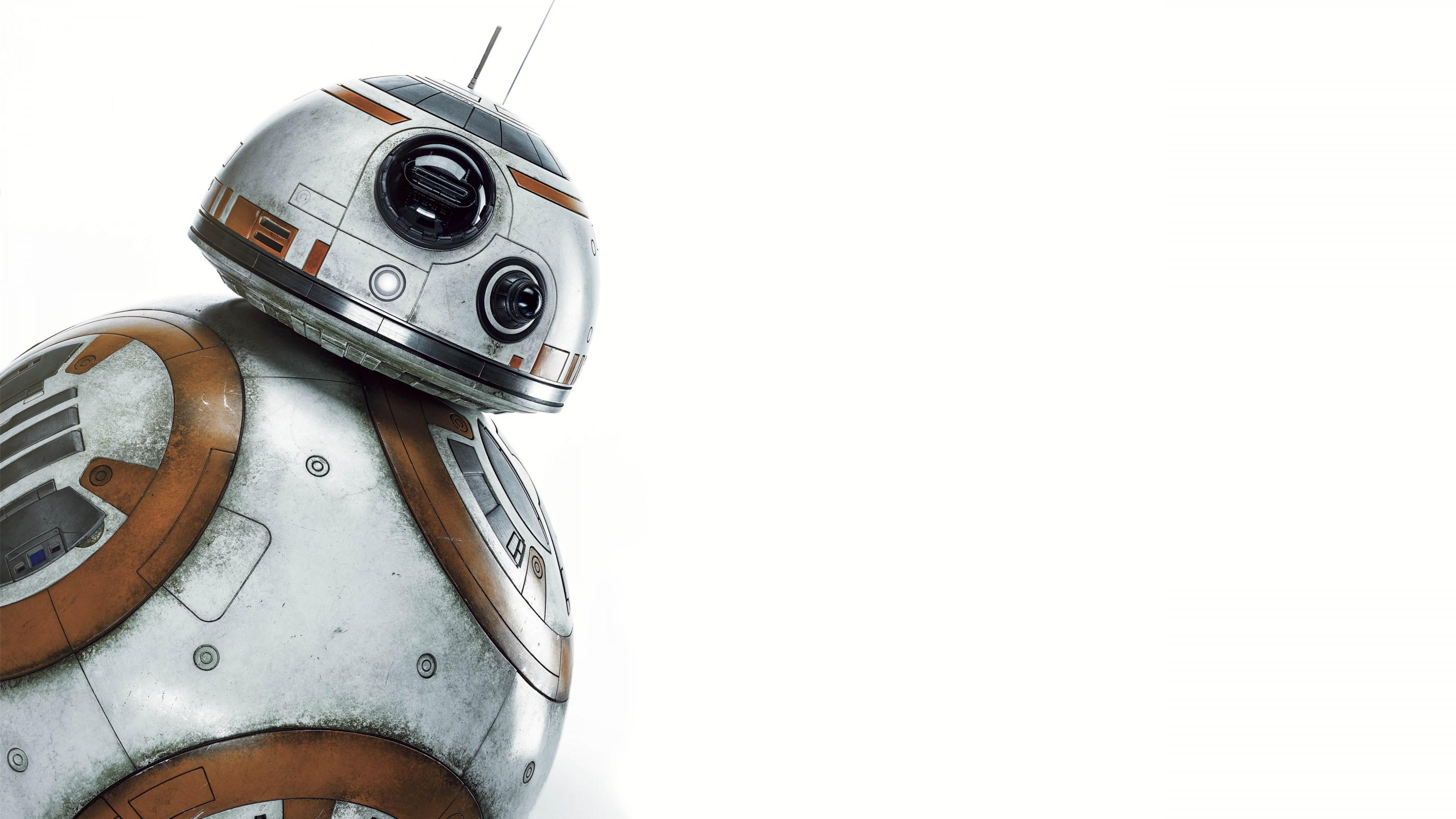 Star Wars BB 8 Droid 4K 5K Wallpapers HD Wallpapers ID