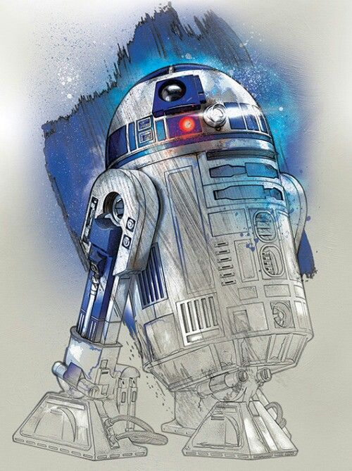 Star Wars R2d2 Wallpaper Posted By Ryan Mercado