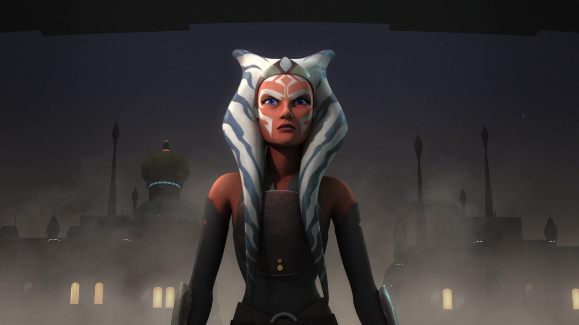 Star Wars Rebels Hd Wallpapers Posted By Zoey Thompson