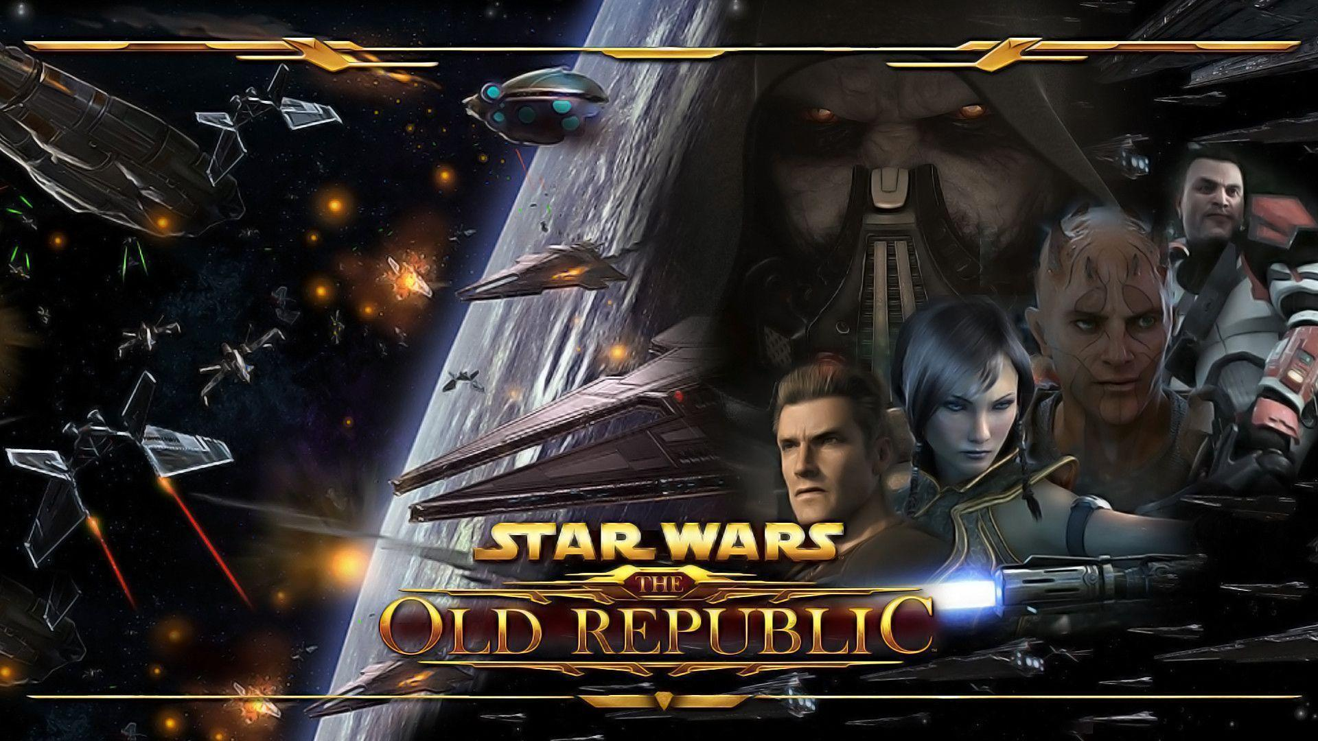 Star Wars Republic Wallpaper Posted By Michelle Tremblay