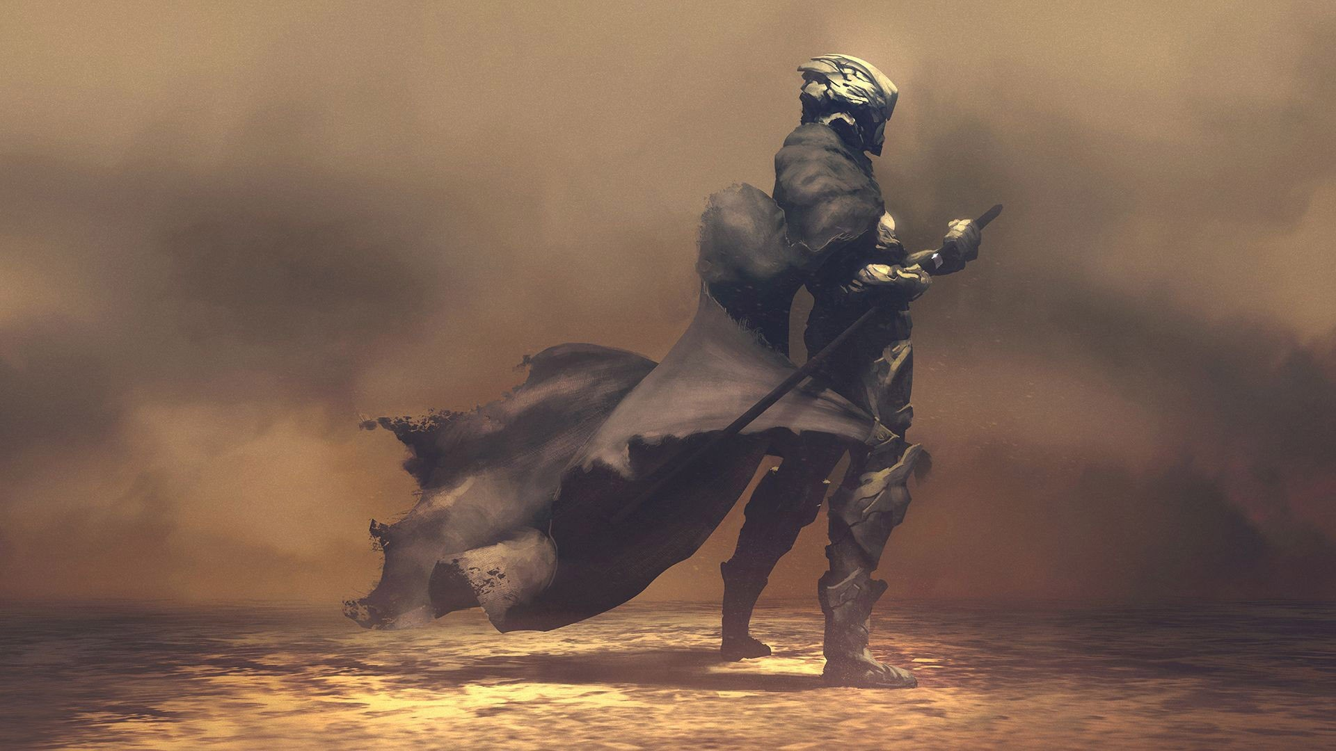 Star Wars Samurai Wallpaper Posted By Ryan Tremblay