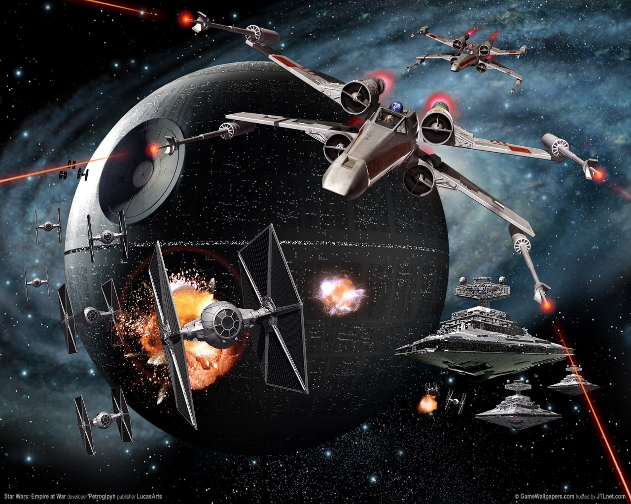 Star Wars Screensaver Mac Posted By Zoey Simpson