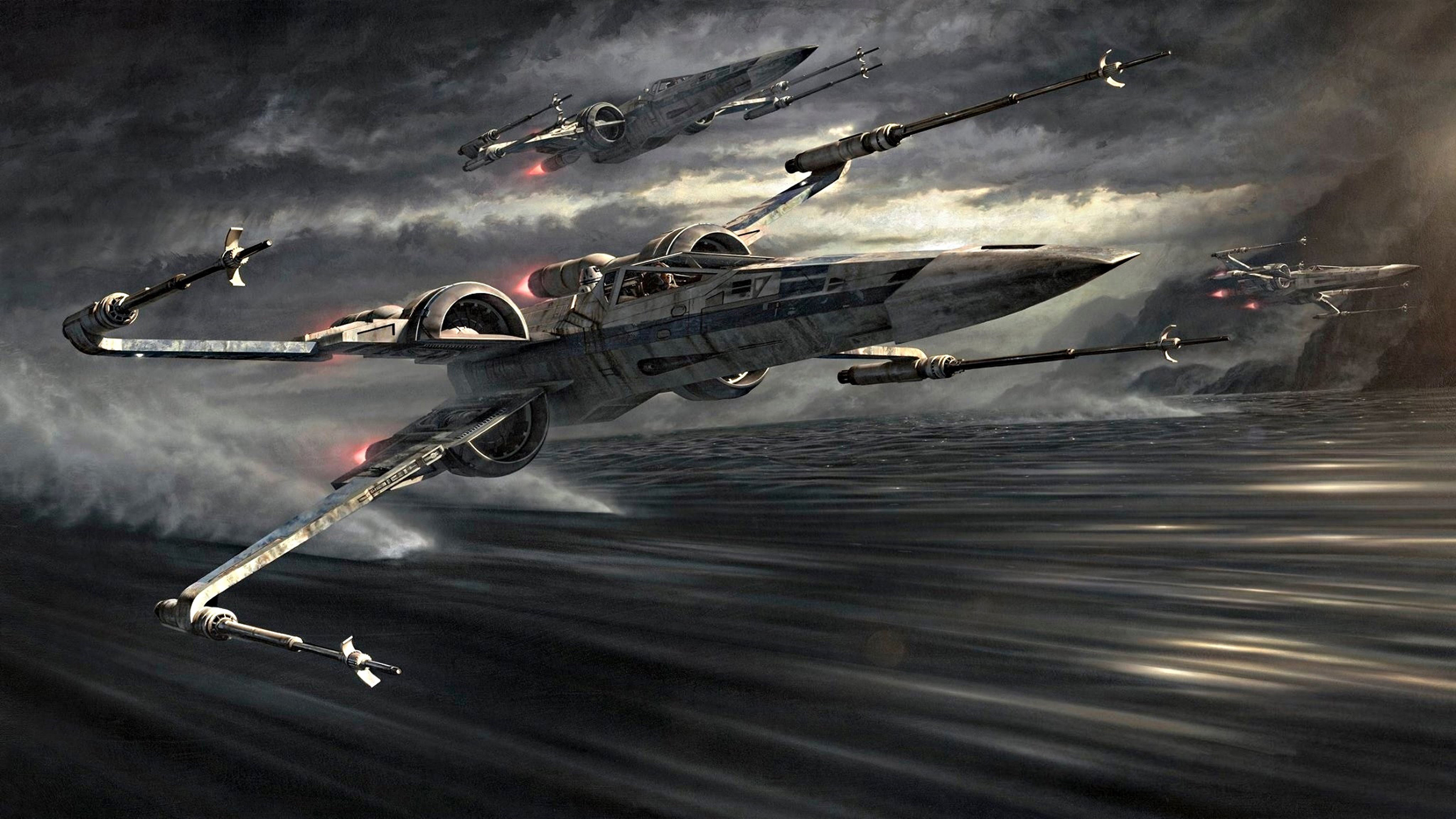 82+ Star Wars Wallpapers on WallpaperPlay