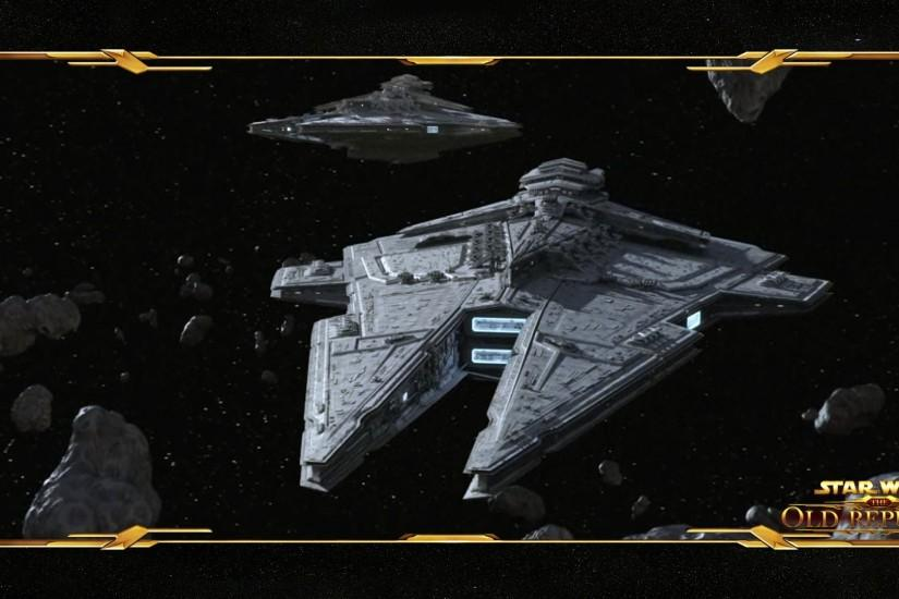 Star Wars Ships Wallpaper Posted By Christopher Thompson