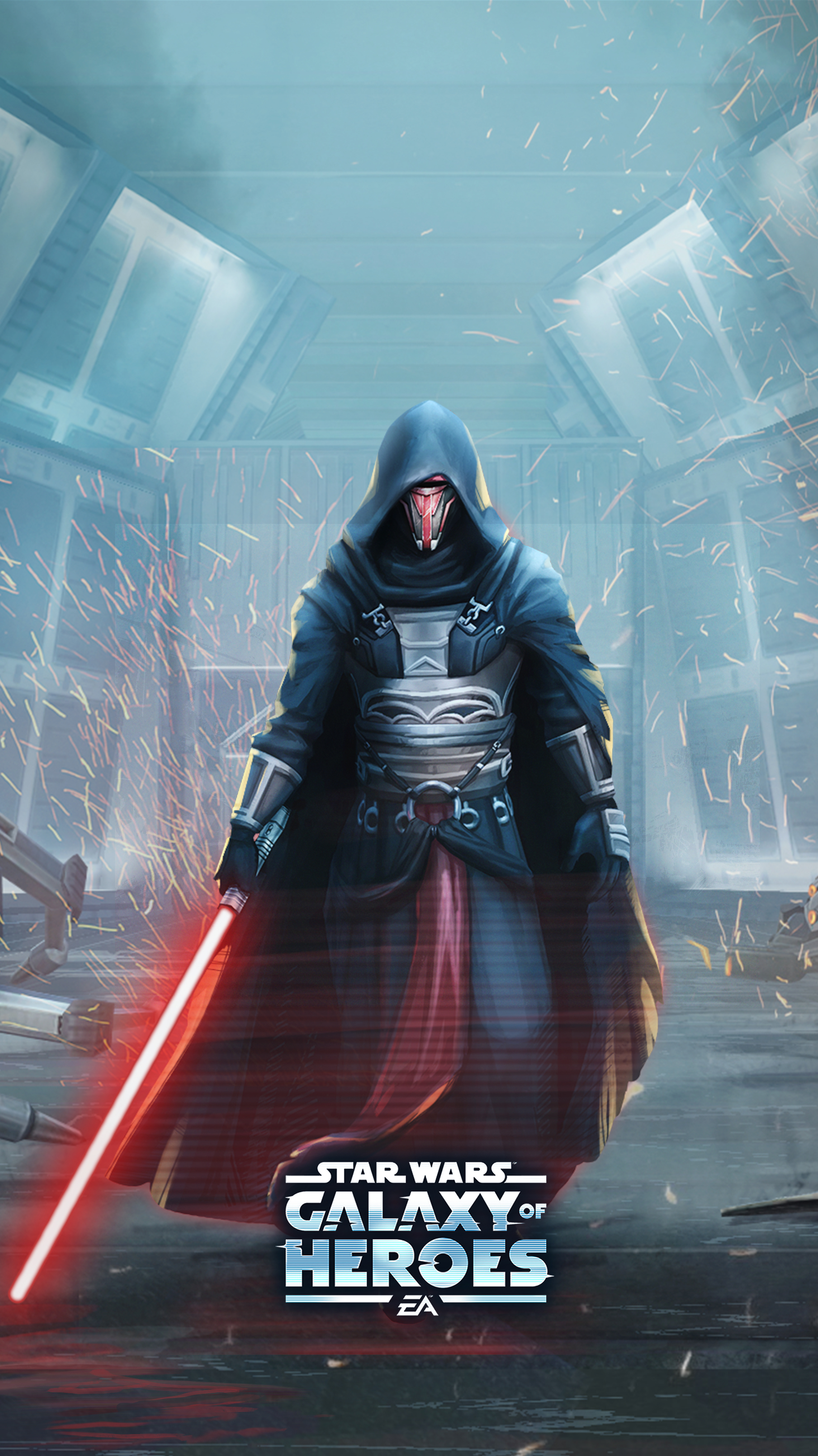 Star Wars Sith Background Posted By Sarah Tremblay