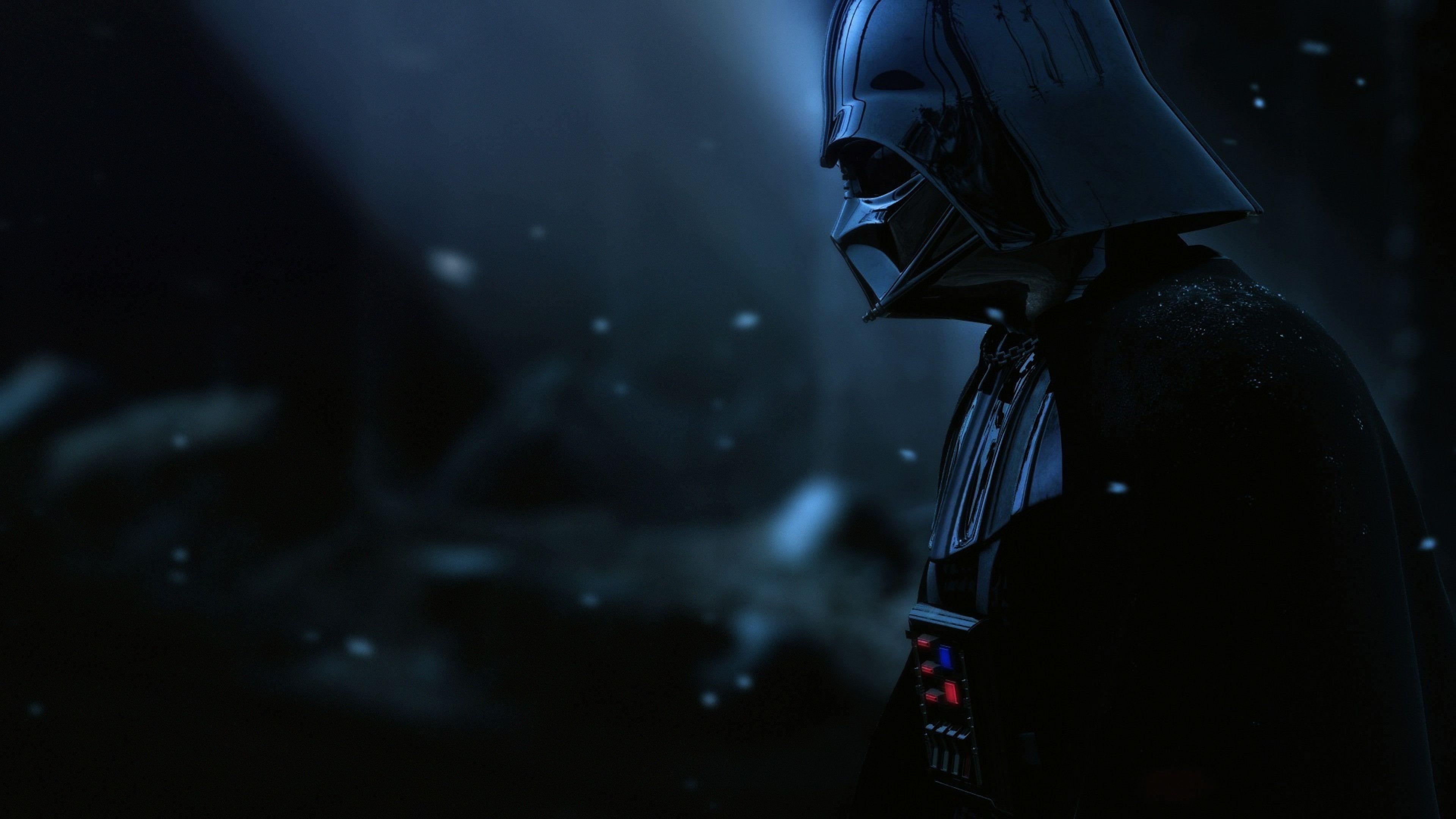 Star Wars Episode 3 Wallpaper 4k