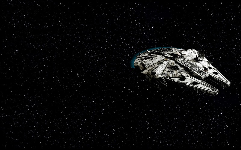 Star Wars Spaceship Background Posted By John Anderson