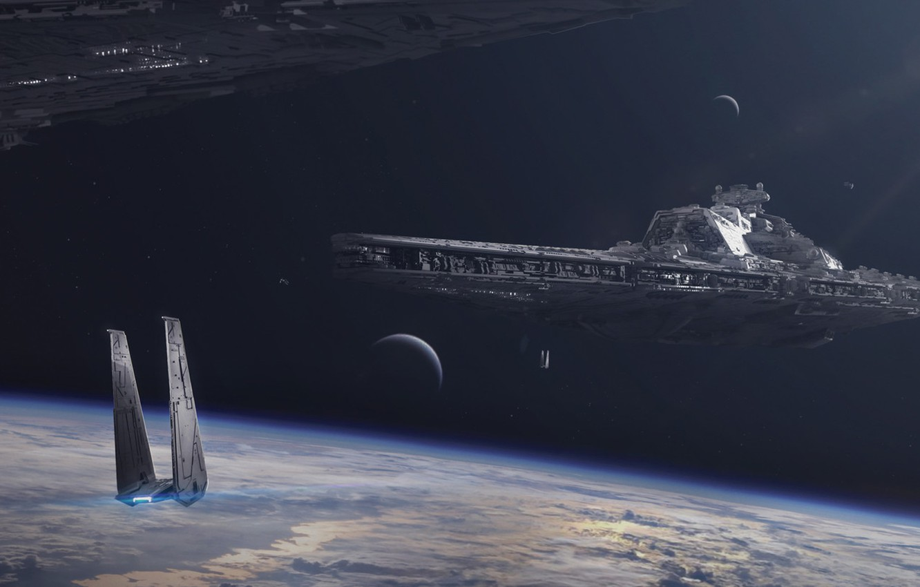 Star Wars Starship Wallpaper Posted By Ryan Cunningham