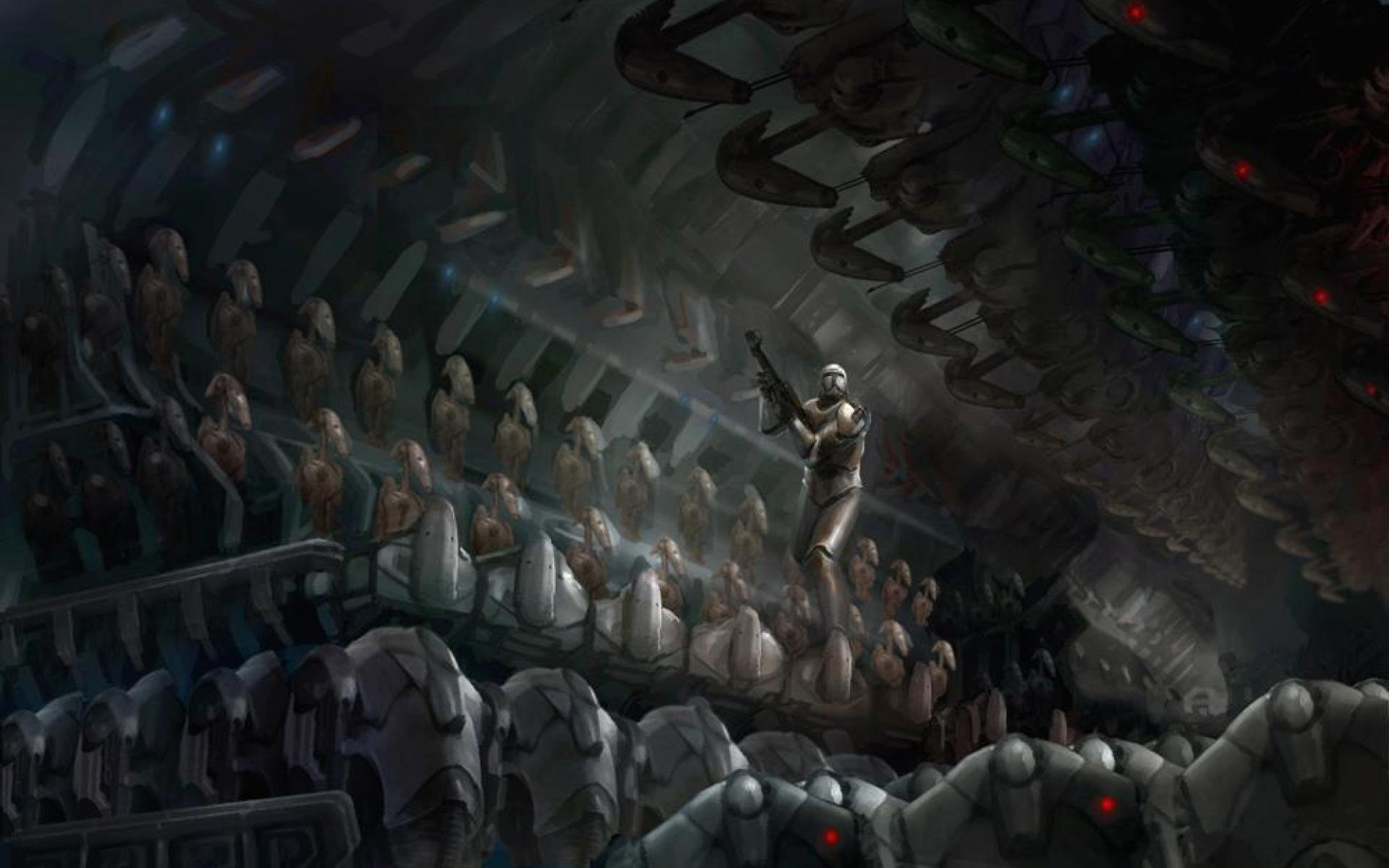 Star Wars The Clone Wars Wallpaper 1920x1080 Posted By Ethan Johnson