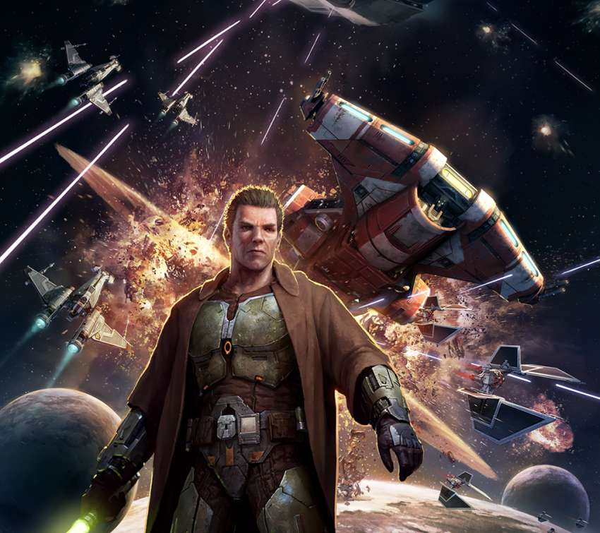 Star Wars The Old Republic Wallpapers Posted By Ethan Mercado