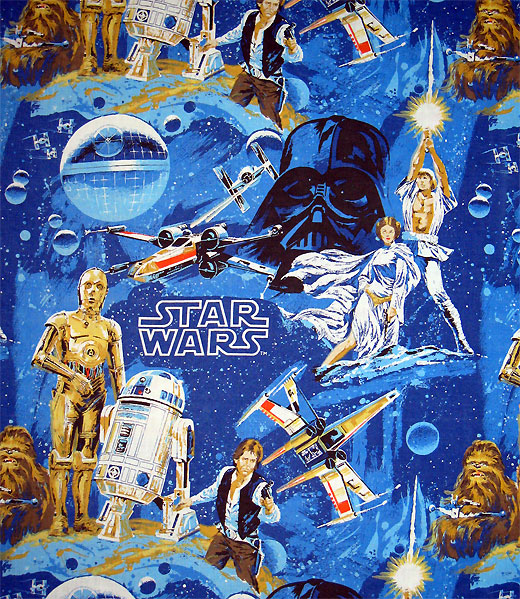 Star Wars Vintage Wallpaper Posted By Christopher Thompson