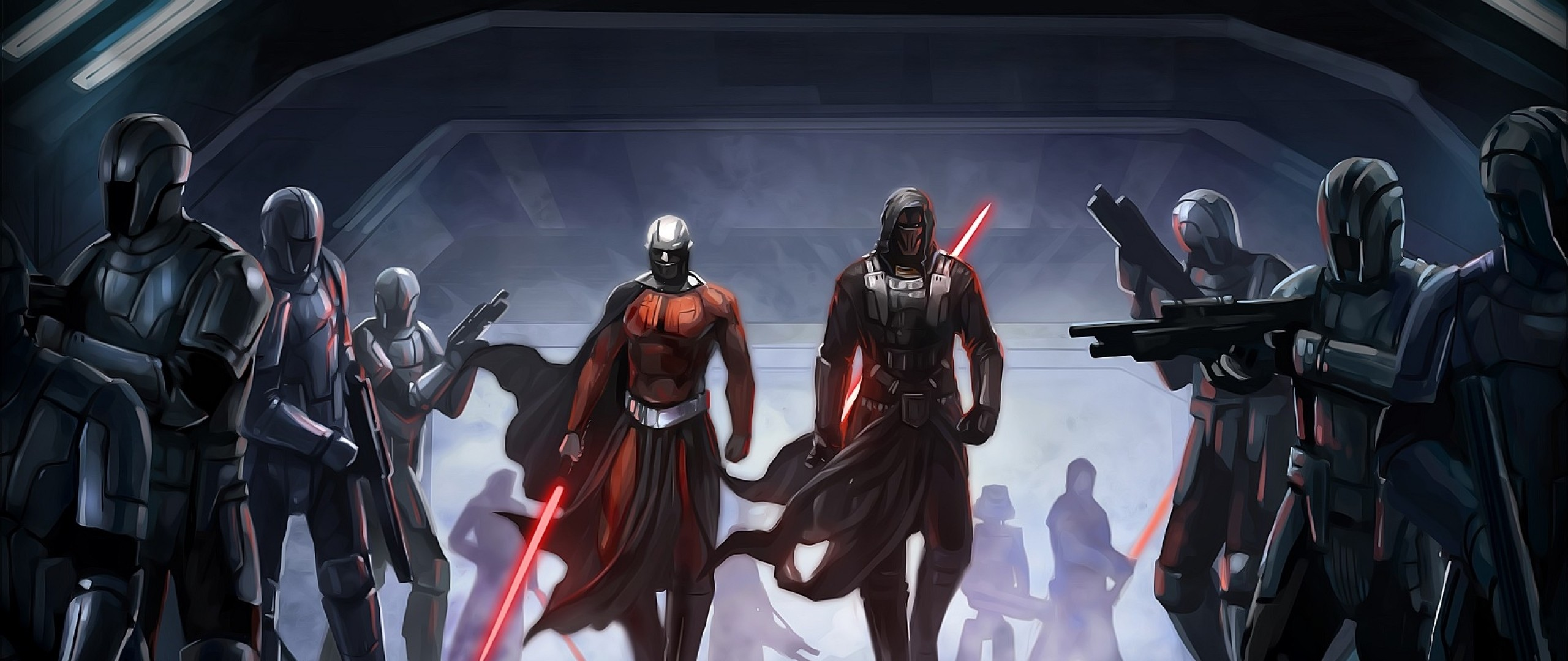 Star Wars Wallpaper 2560x1080 Posted By Samantha Cunningham