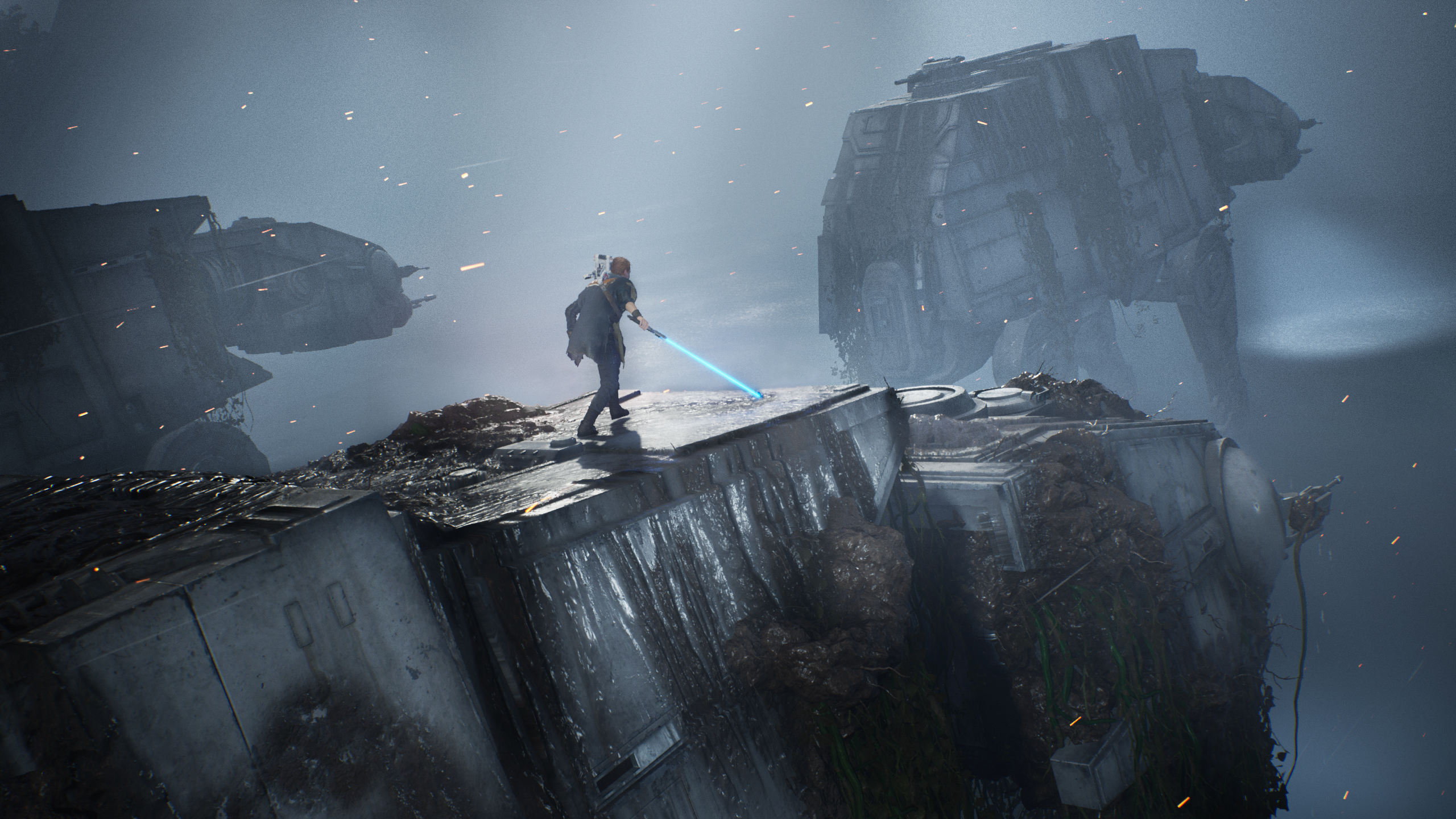 Star Wars Wallpaper 2560x1440 Posted By Samantha Thompson