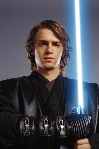 Star Wars Wallpaper Anakin Posted By Ethan Sellers